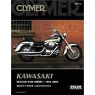 CM471-D - 96-08 Kawasaki Vulcan 1500 Classic, Drifter, Nomad Repair & Maintenance manual