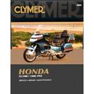 CM505 - 88-92 Honda GL1500 Gold Wing Repair & Maintenance manual