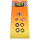 MX-04111 - Shock Bearing Kit for Honda 97-02 CR125/250 & 02 CRF450R