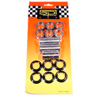 MX-04121 - Linkage Bearing Kit for Kawasaki 94-97 KX125/250, 95-02 KDX200/220
