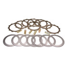 MX-03543H - Clutch Kit for Honda 90-93 CR250