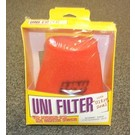 NU-2463ST - Uni-Filter Two-Stage Air Filter for 87-90 Suzuki LT 500 Quad Racer