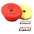 NU-4104ST - Uni-Filter Air Filter. For 86-02 Honda CR80, 03-05 CR85
