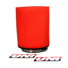 NU-4126ST - Uni-Filter Two-Stage Air Filter for 99-09 Honda TRX 400EX, 04-05 TRX 450R