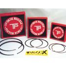 2638XD-atv - Wiseco Replacement Ring Set: .040 Suzuki