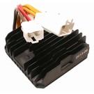 Polaris Voltage Regulator replaces 4013587, 07-newer 600/700/800 snowmobiles
