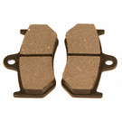 SM-05013 - Yamaha Snowmobile Brake Pad (pair)