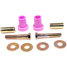 SM-08014 - Polaris Trailing Arm Bushing Kit (fit most 84 and newer Indys)