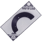 AZ2003 - Tru-A-Line Racing Split Sprocket 57 teeth, .125 Thick; #35 Chain