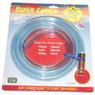 SS1 - Super Safety Siphon