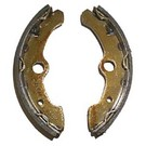 VB-240 - Yamaha Front ATV Brake Pads. Big Bear, Kodiak 4x4