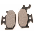 VD-979 - Bombardier Front Right ATV Brake Pads.