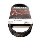 XTX2233 - Yamaha Dayco XTX (Xtreme Torque) Belt. Fits 98 & newer Grizzly & Rhino models.