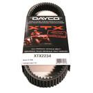 XTX2234 - Suzuki Dayco XTX (Xtreme Torque) Belt. Fits newer 700 and 750 models.