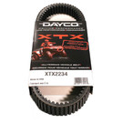 XTX2234-W1 - Arctic Cat Dayco XTX (Xtreme Torque) Belt. Fits newer 700 and 1000 models.