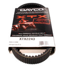 XTX2243 - Arctic Cat Dayco  XTX (Xtreme Torque) Belt. Fits 08 and newer 366.