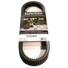 XTX5041 - Ski-Doo Dayco  XTX (Xtreme Torque) Belt. Fits many 05-08 High Performance models.