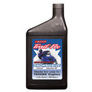 2412-Y1300-1 - 1 quart of Synthetic Blend for Yamaha Snowmobiles (actual shipping charges apply)