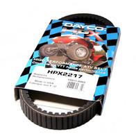 Auto CVT Belt-High Performance Drive Belts Dayco HP2015