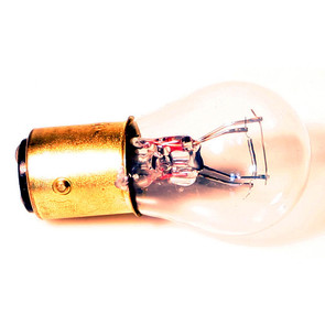 01-1157 - 1157 Snowmobile Taillight Bulb. 12V 30W/25W