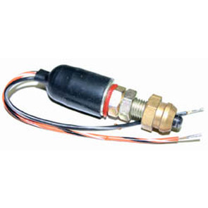01-148 - Bombardier Safety Tether Kill Switch