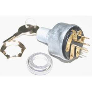 01-155 - Electric Start Switch
