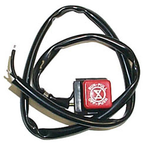 01-171 - Ski-Doo Kill Switch