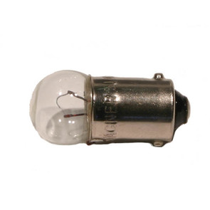 01-51 - 6V, 1.7W Bulb for older Motorcycles & ATVs, 6V1.7W1CP