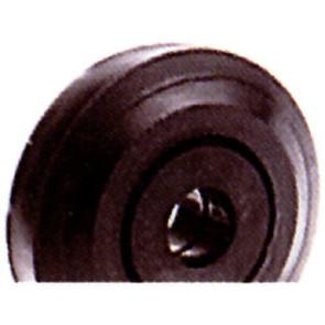 """04-116-70 - 3.250"""" OD Idler Wheel w/bearing"""