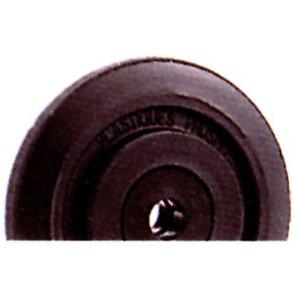 """04-116-73 - 5.000"""" OD Idler Wheel w/bearing"""