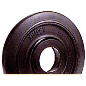 """04-116-96P - 5.125"""" OD Idler Wheel w/o bearing"""