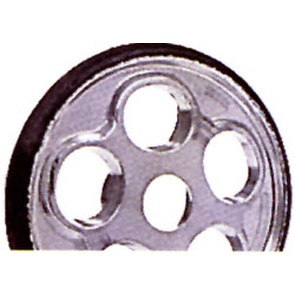 """04-116-98 - 7.000"""" OD Idler Wheel w/o bearing"""
