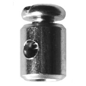 4-219-MB - Wire Stop-Round Body