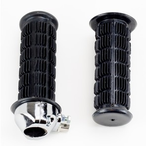 "4-258 - 1"" Mini Bike Twist Grip"