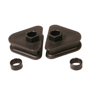 04-297 - Arctic Cat Spring Adjustment Blocks (4 pc set)