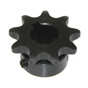 "4-475 - Drive Sprocket 41 Chain 9T 5/8"" Bore"
