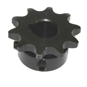 "4-476 - Drive Sprocket 41 Chain 10T 5/8"" Bore"