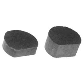 4-490 - Replacement Flatside Brake Pucks