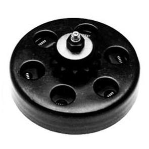 """4-7681 - Brister's Clutch Lube System 3/4"""" Bore. 41 Chain"""