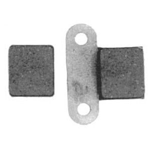 05-106-H2 - Polaris Brake Pad Set