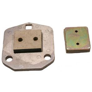 05-112 - Polaris Brake Pad Set