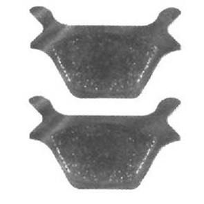 05-121 - Polaris Brake Pad Set