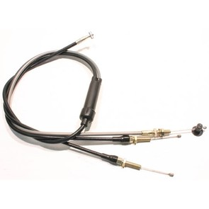 05-139-72 Ski-Doo Aftermarket Throttle Cable For Some 1996-2000 500 & 583 Model Snowmobiles