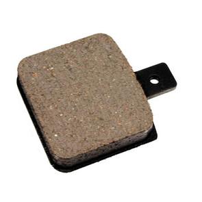 05-152-41-H2 - Ski-Doo Brake Pad. For Wilwood hydraulic caliper. Sold each