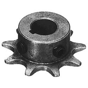 "5-422 - Sears 67486 1/2"" X 1"" X 5/8"" 9-T Sprocket"