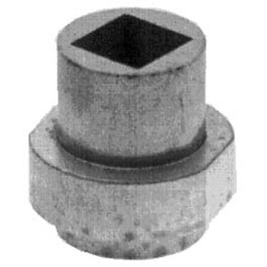 5-6931 - Bushing For Snapper Drive Plate Assembly. Replaces 13893