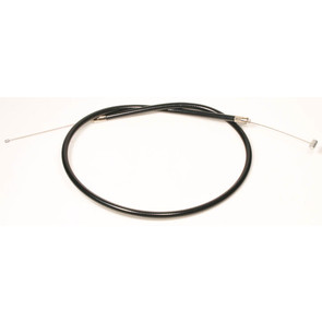 05-992-4 - Yamaha Throttle Cable. 76 & 77 EX340/440, STX340/440 Snowmobiles.