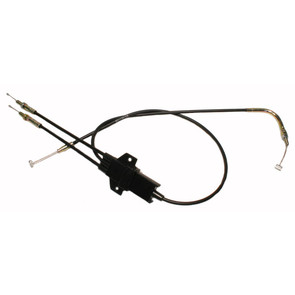 05-999 - Kawasaki Throttle Cable