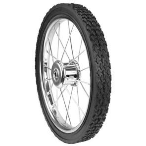 """6-13032 - 16"""" Steel Spoke Wheel"""