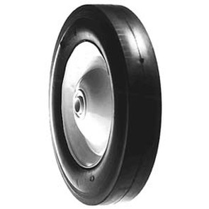 "6-2989 - 8"" X 1.75"" Lawn-Boy 682972, 682974, 678637, 153800, 678638 Steel Wheel with 1/2"" ID Ball Bearing"